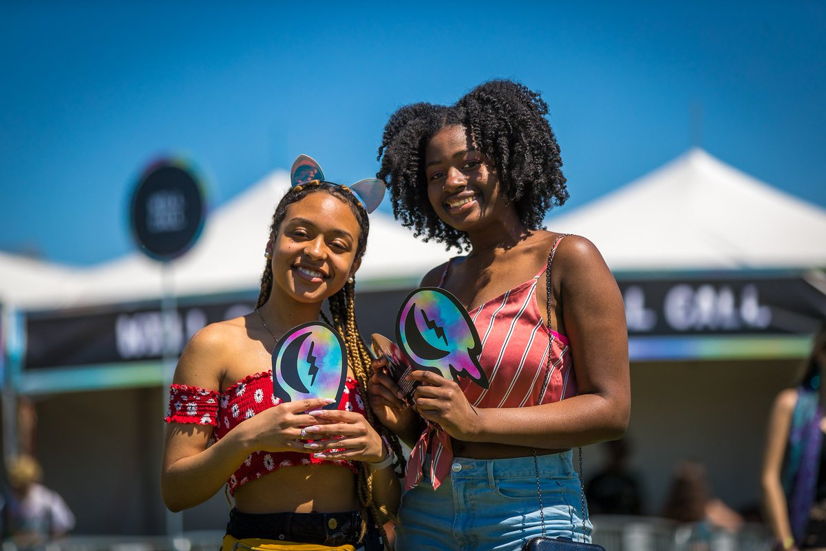 BUKU Music Festival 2019