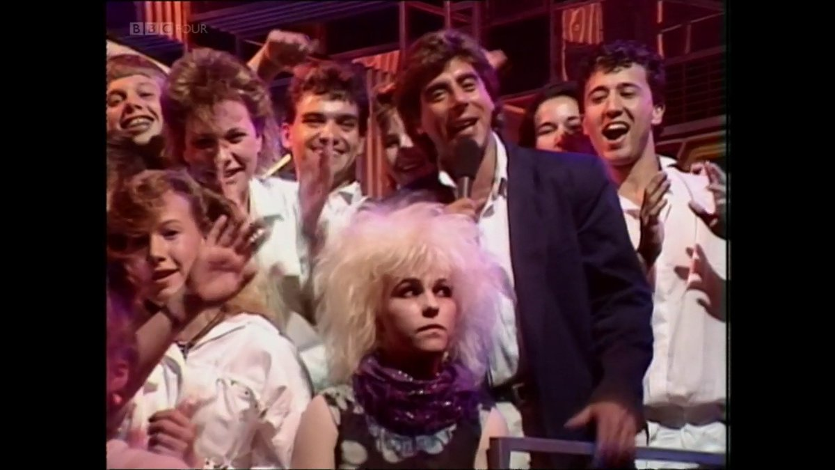 Neil Miles's photo on #totp