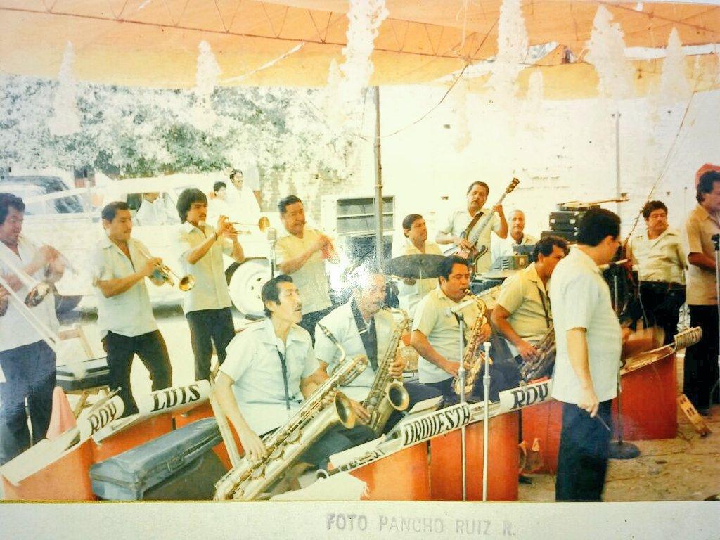 Orquesta Roy Luis's photo on #FinDeSemana