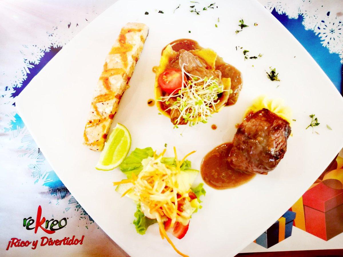 reKreo_Restaurante's photo on #FinDeSemana