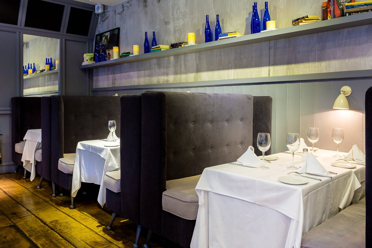 Restaurante Public's photo on #FinDeSemana