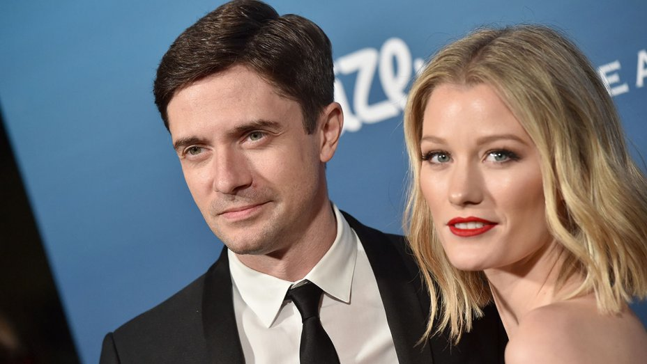 Exclusive: @TopherGrace and Ashley Grace tapped for #SpiritOfElysium Award http://thr.cm/lRLdBn