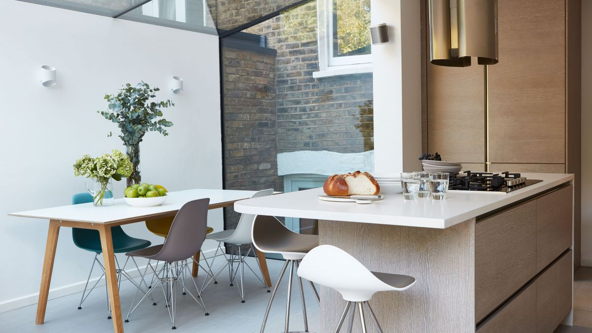 Real Homes On Twitter Small House Extension Ideas 12 Ways