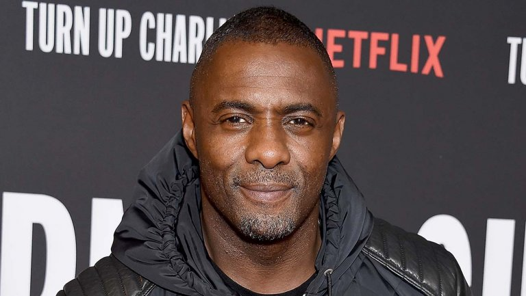 Exclusive: @IdrisElba in talks to star in #MouseGuard http://thr.cm/bdrXqg
