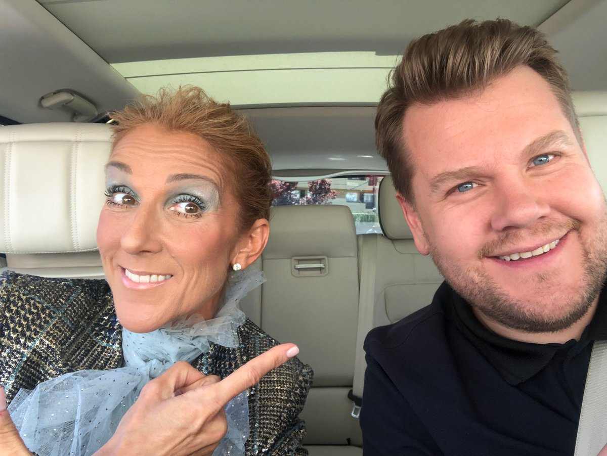 oh hey @celinedion <br>http://pic.twitter.com/FbZ1ardKRS