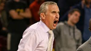 *A look inside the mind of @BobbyHurley11 after Buffalo goes up 31-19 behind a 21-5 run.*