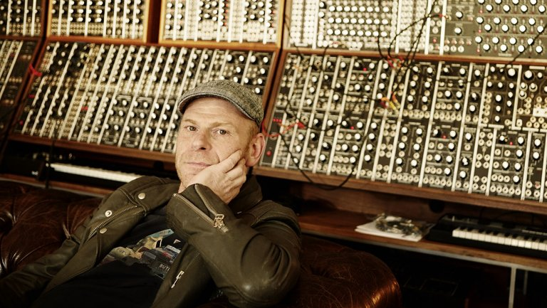 Exclusive: @Junkie_XL to score #Terminator: Dark Fate http://thr.cm/iPfEbR