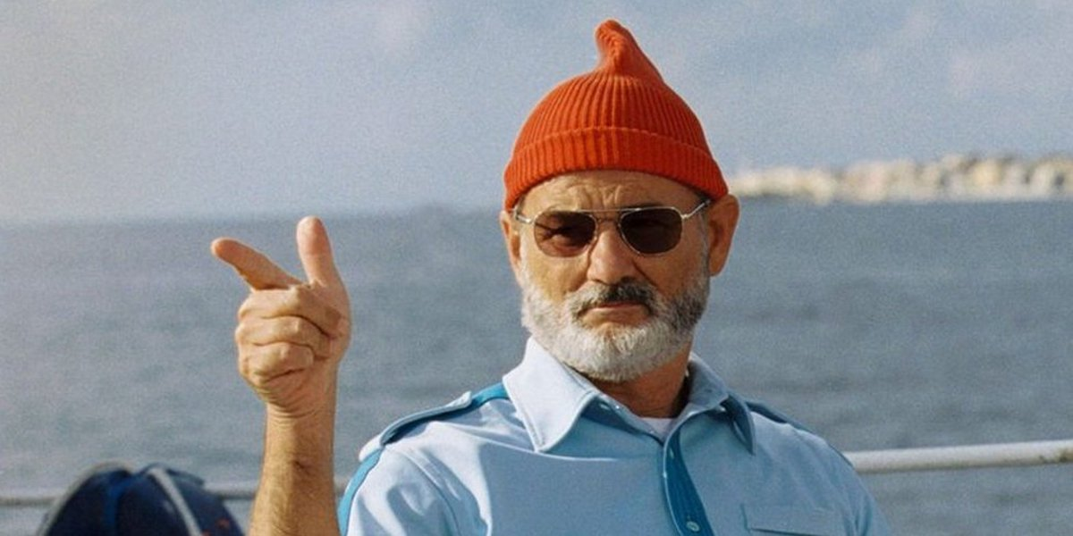 &quot;No matter what your job or task may be,   the more relaxed you are,   the better you are.&quot;  —Bill Murray  #ChampionsMindApp  #Calmness<br>http://pic.twitter.com/QubIi0d74w