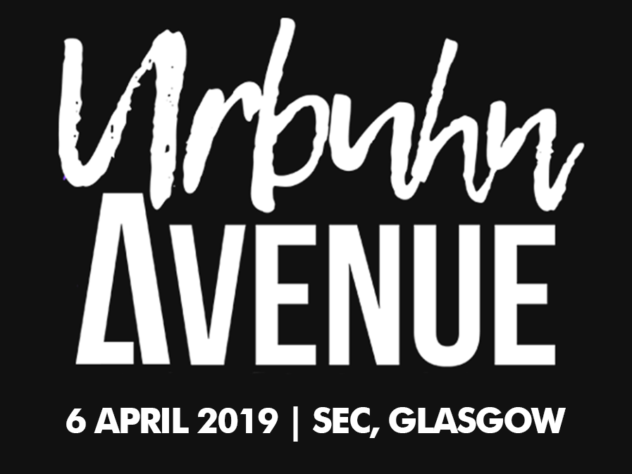 test Twitter Media - A new sneaker, streetwear and street art convention is coming to Glasgow this April, and we have a pair of tickets up for grabs on #YSRewards 👟👟 > https://t.co/wbFK6Df0Nt @urbuhnavenue https://t.co/rJVUd0esWU