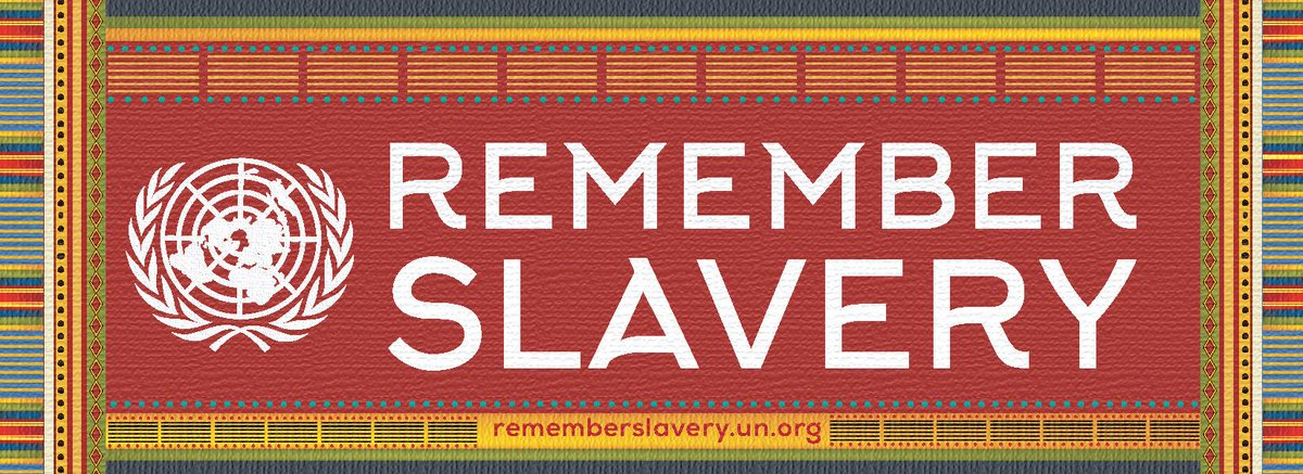 What's happening this week at the UN?  #RememberSlavery event, @UNPeacekeeping ministerial meeting, #StateOfClimate report & much more: http://bit.ly/Week_Ahead_UN