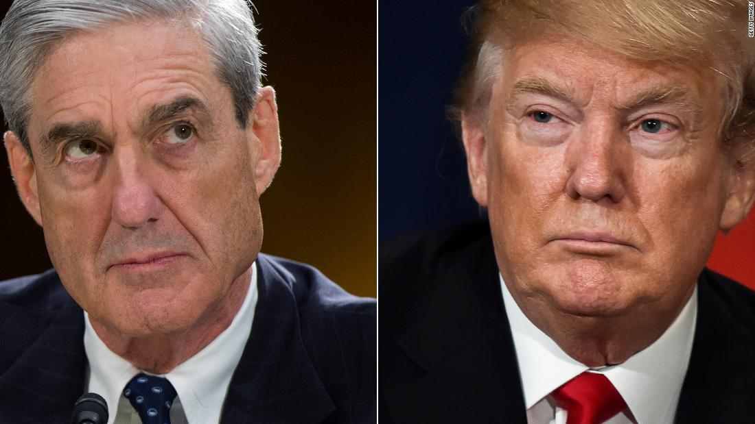 Special counsel Robert Mueller has completed his investigation of Russian interference in the 2016 election  https:// cnn.it/2CyE213  &nbsp;  <br>http://pic.twitter.com/gQWuDr7shT
