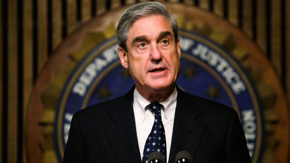 Robert Mueller concludes Russia probe, delivers to Attorney General http://thr.cm/LMXjd1  #MuellerReport