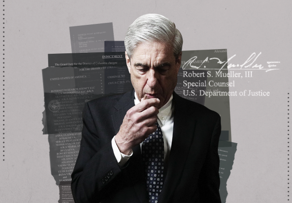 """(THREAD) BREAKING NEWS: Mueller has sent a report to DOJ that DOJ is representing is """"comprehensive"""" and will shortly be publicly summarized. A lot of the reporting surrounding this major event is *wrong*—so I'll try to report things accurately. I hope you'll read on and retweet."""