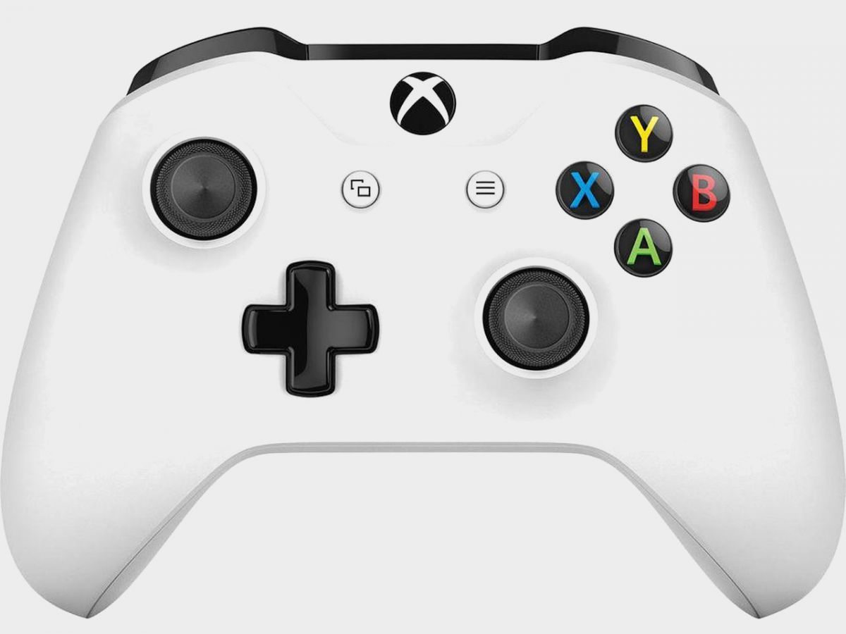 Grab a Bluetooth Xbox One controller for only $38 today buff.ly/2Fv99N2