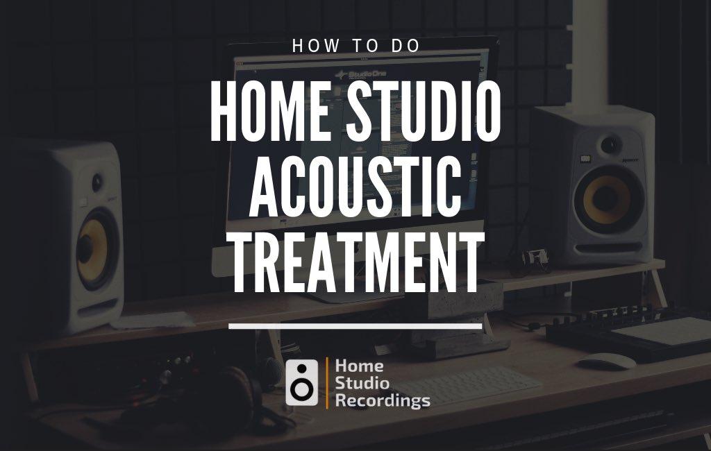 How to do Acoustic Treatment for Home Studio  https:// homestudiorecordings.com/how-to-do-acou stic-treatment-for-home-studio/ &nbsp; …  #homestudio #recordingstudio #acoustictreatment #studio #music #musicianlife <br>http://pic.twitter.com/gvZRtyEmj2