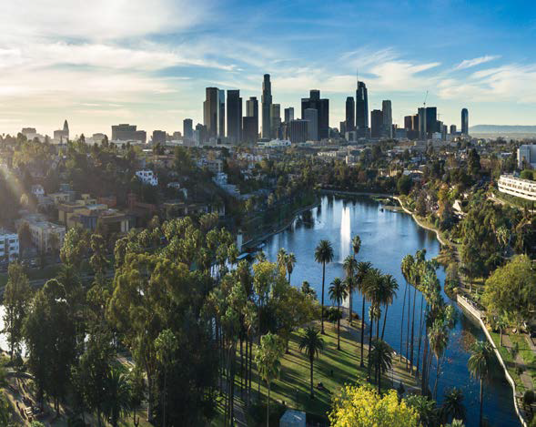 🔊 JOB OPPORTUNITY: Looking for another chance to apply for @LACity's first City #Forest Officer at the Board of #PublicWorks? Here it is! If you're interested in leading the revitalization of #LA's urban forest, apply by April 19th @ https://bit.ly/2FB3FkY. #job