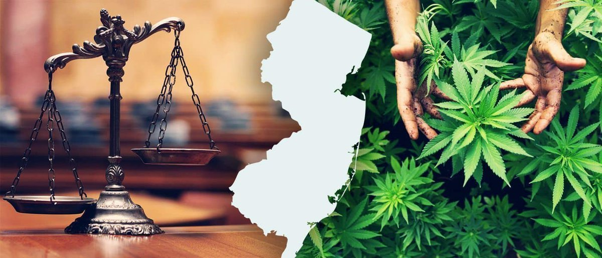 持有4.5斤以下大麻是允许的?美国新泽西州大麻法案过首关!
