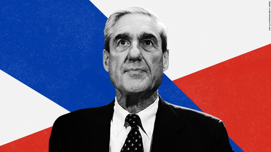 What we've already learned about Mueller's investigation https://t.co/Vqi4dmKYjn https://t.co/uWUOkTuBfN