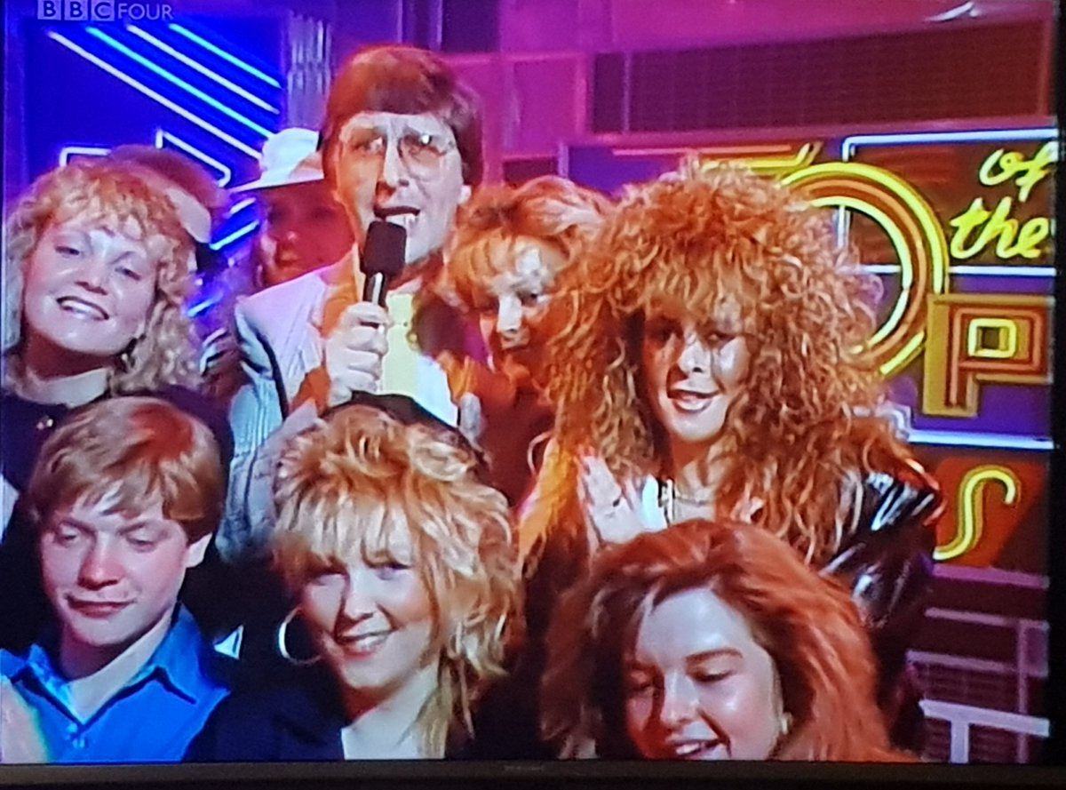 Andy Carr's photo on #totp