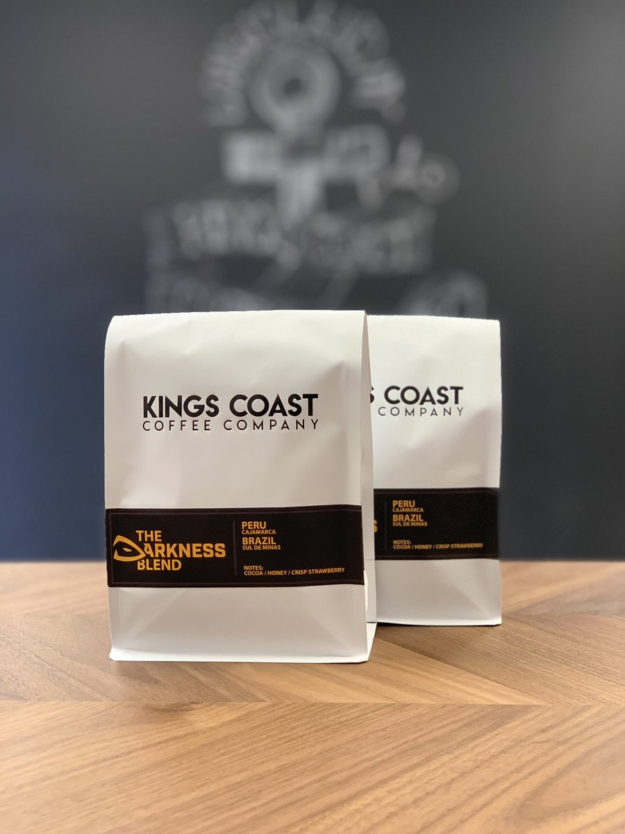 Kings Coast Coffee On Twitter Welcome To The Lineup