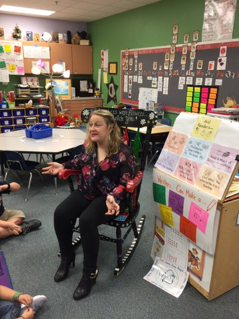 Students enjoyed learning about different careers and how collaboration, communication, creativity, and critical thinking are essential skills for everything they do. #careerday #WatchUsSoar @CFBISD<br>http://pic.twitter.com/wHojEucjVf