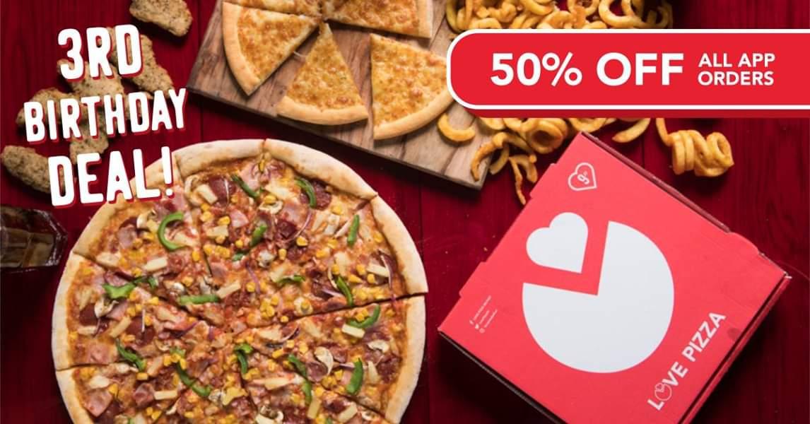 Love Pizza Belfast At Lovepizzani Twitter