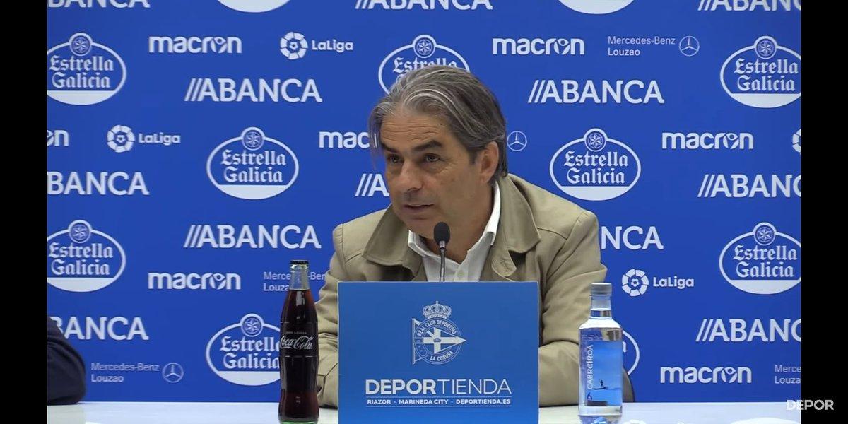 El Chiringuito del Deportivo's photo on Natxo