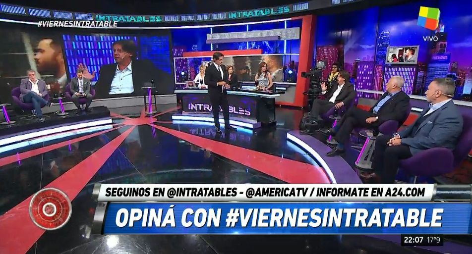 Frente de Izquierda's photo on #viernesintratable