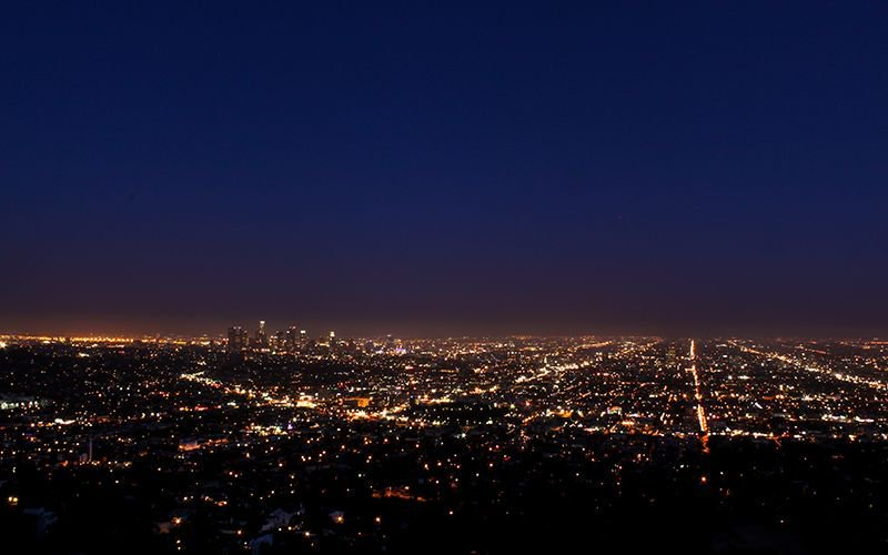 RT @LAmag: Soak Up the Most Majestic Views of the City on This Night Hike 🌌https://t.co/14xGsSoLAL https://t.co/AlJKBwzwc4