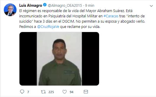 TVVenezuela Noticias's photo on suarez