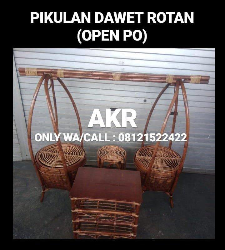 PIKULAN DAWET ROTAN (OPEN PO) HARGA & INFO DETAIL WA/CALL 08121522422 (NO DM) #pikulandawet #pikulandawetrotan  #rotan #rotanindonesia #indonesia #rotanmurah #hargamurah #pikulanunik #kerajinanrotan #kualitasbagus #keranjangdawet  #jualpikulandawet #jualpikulandawetrotan