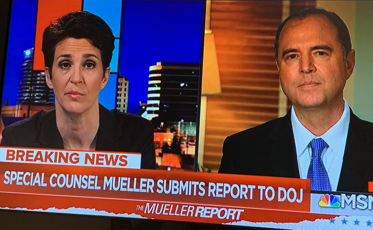 No need for the volume when the faces tell it all.  #NoCollusion #MuellerReport