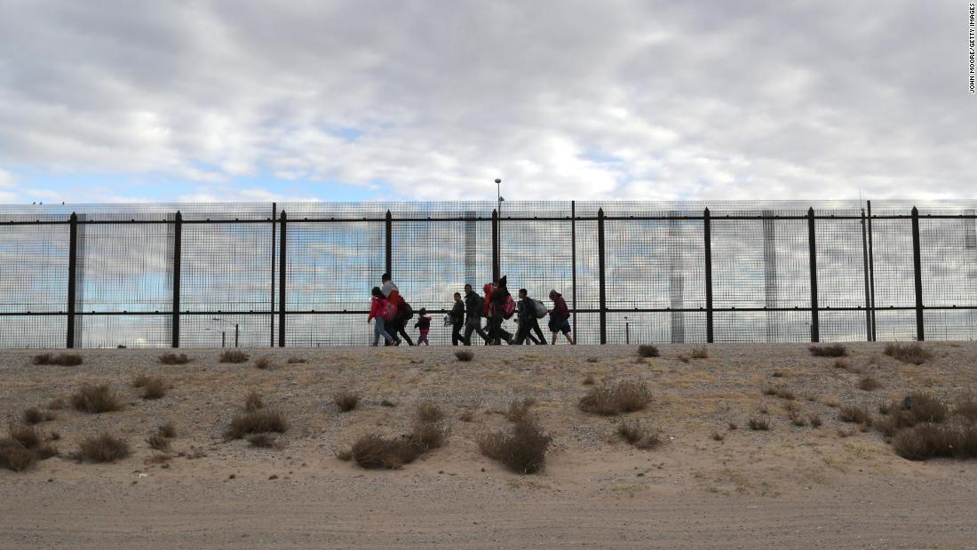 Trump's policy of returning asylum seekers to Mexico has its day in court https://t.co/PJC8EmndWj https://t.co/OBy7L1FQq5
