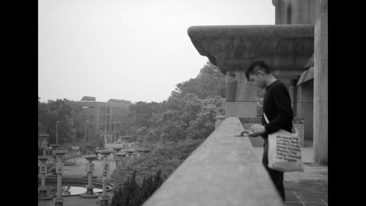 okay, so I made something. a new channel for me being an introvert.    3 weeks ago, globe sent me to taiwan (thanks @enjoyGLOBE!) and devoted myself to shoot in monochrome.    https:// youtu.be/oZI2nMSzvrM  &nbsp;  <br>http://pic.twitter.com/f6MQ8qdZGC