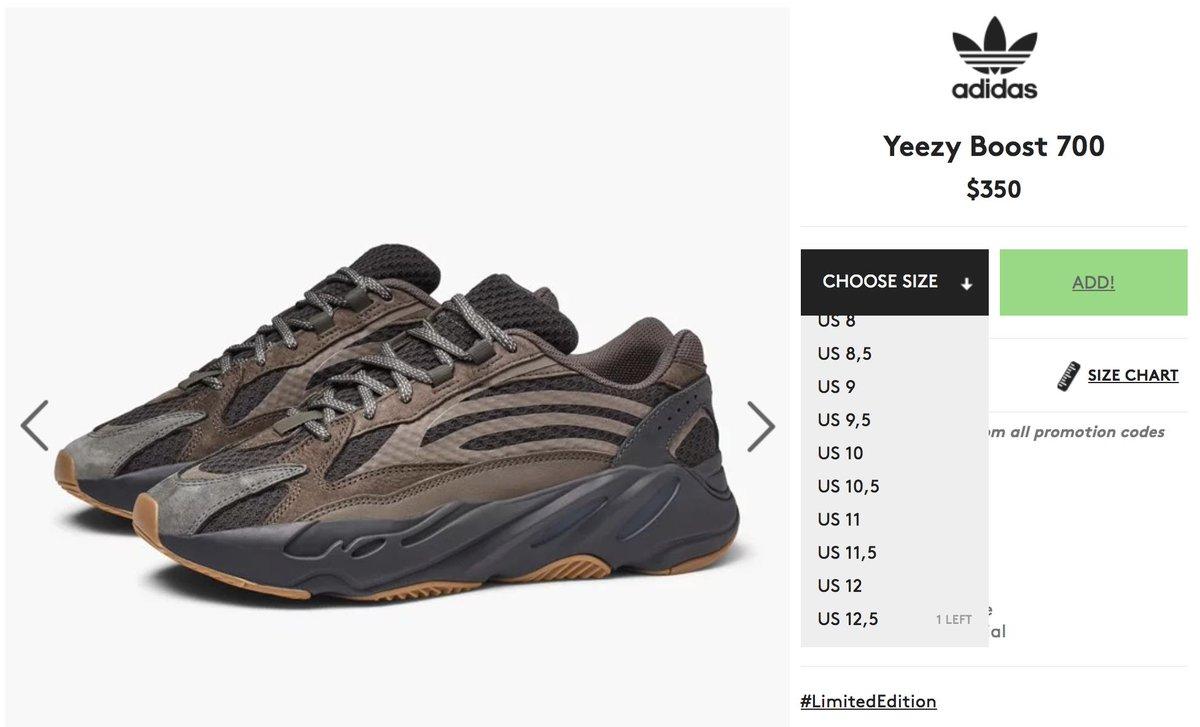 new styles ac297 a38bd SneakerAlert on Twitter: