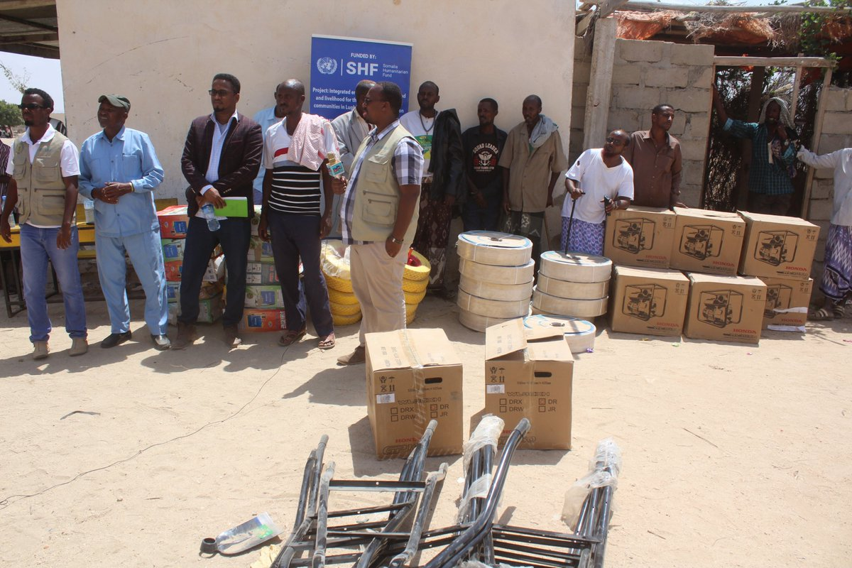 Taakulo Somaliland Community on Twitter: