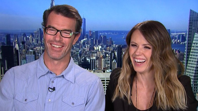Trista & Ryan Sutter - Bachelorette 1 - Discussion - Page 41 D2UIks7UwAEzLBR