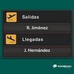 Image for the Tweet beginning: Cambio de @miseleccionmx #VolamosConTodo @Delta