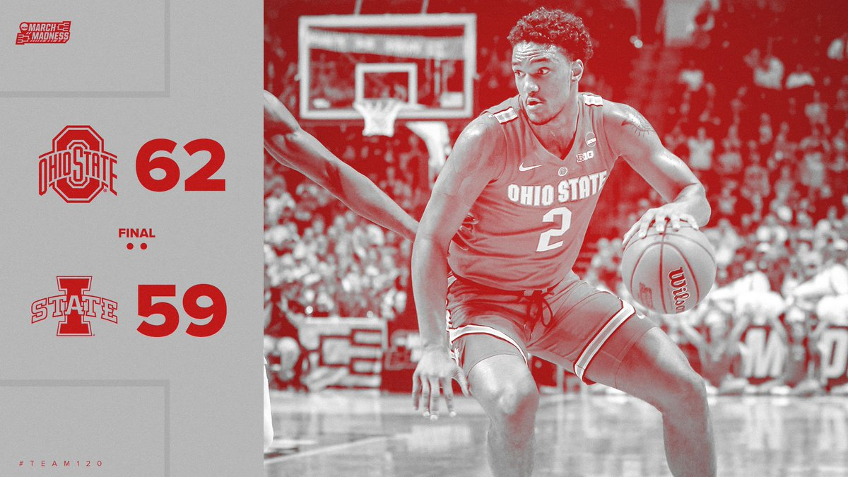 Ohio State Hoops's photo on #GoBucks