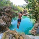 Image for the Tweet beginning: Cruises, waterfalls and wild swimming