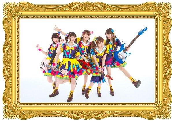 【アニサマ2019出演アーティスト】 9/1(日)出演 : Poppin'Party #anisama
