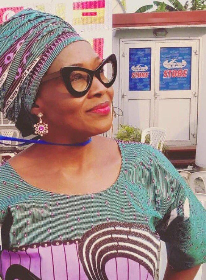 """I Will Never Get Married, Married Women Are Housegirls & Maids"" - Kemi Olunloyo"