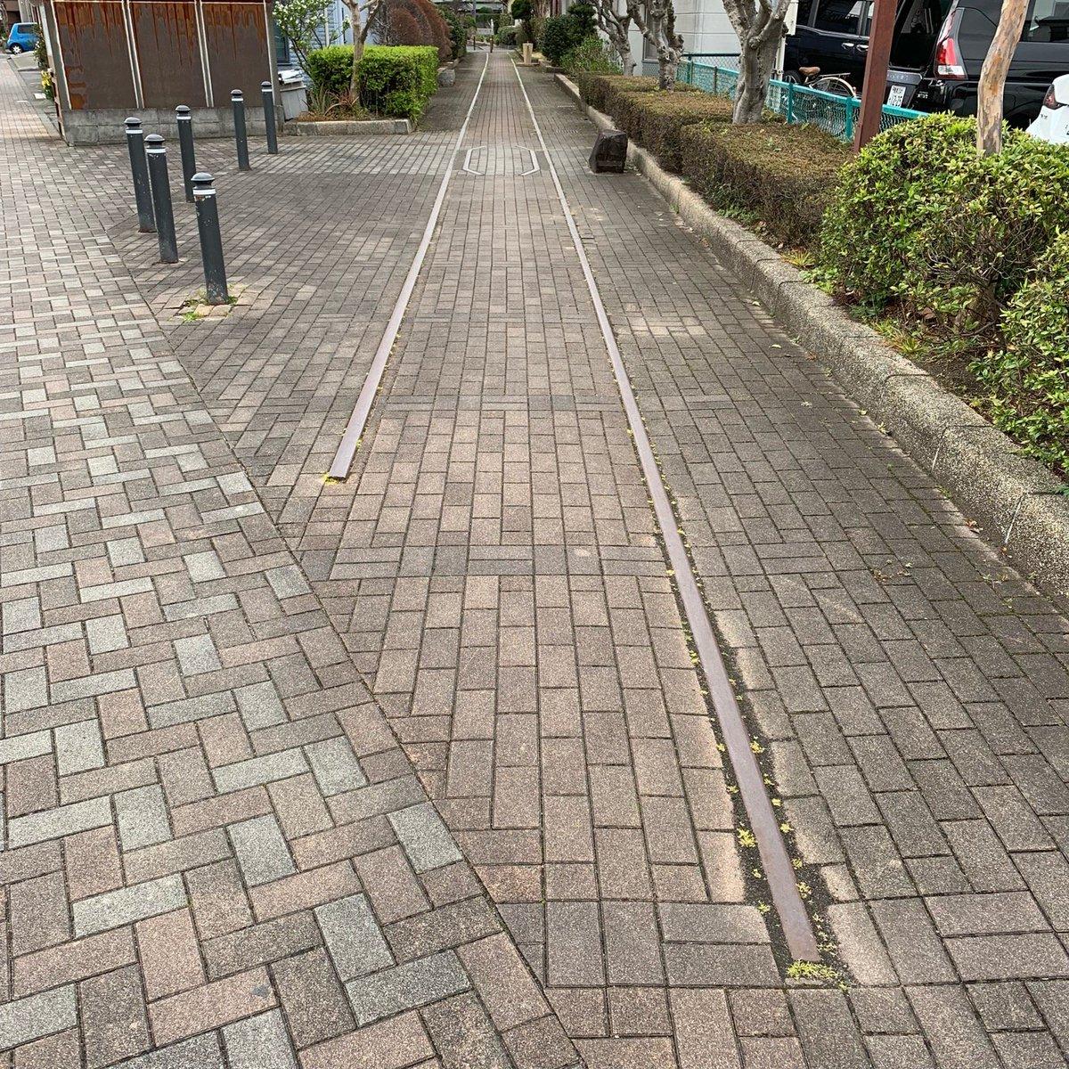 蛇松緑道(1)