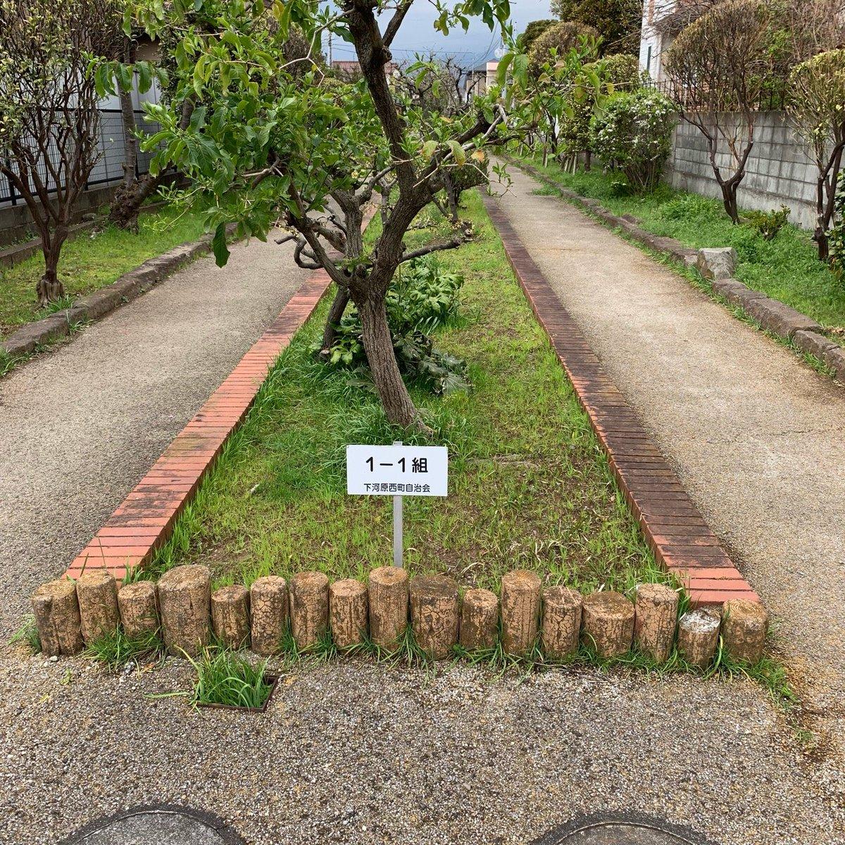 蛇松緑道(2)