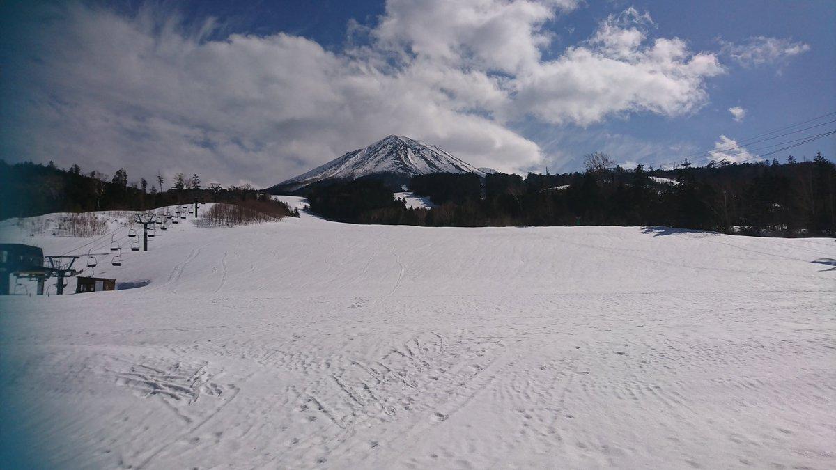 御岳 リゾート チャオ マウント