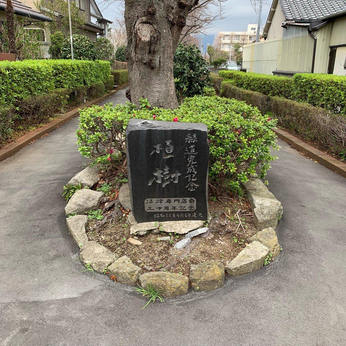 蛇松緑道(3)