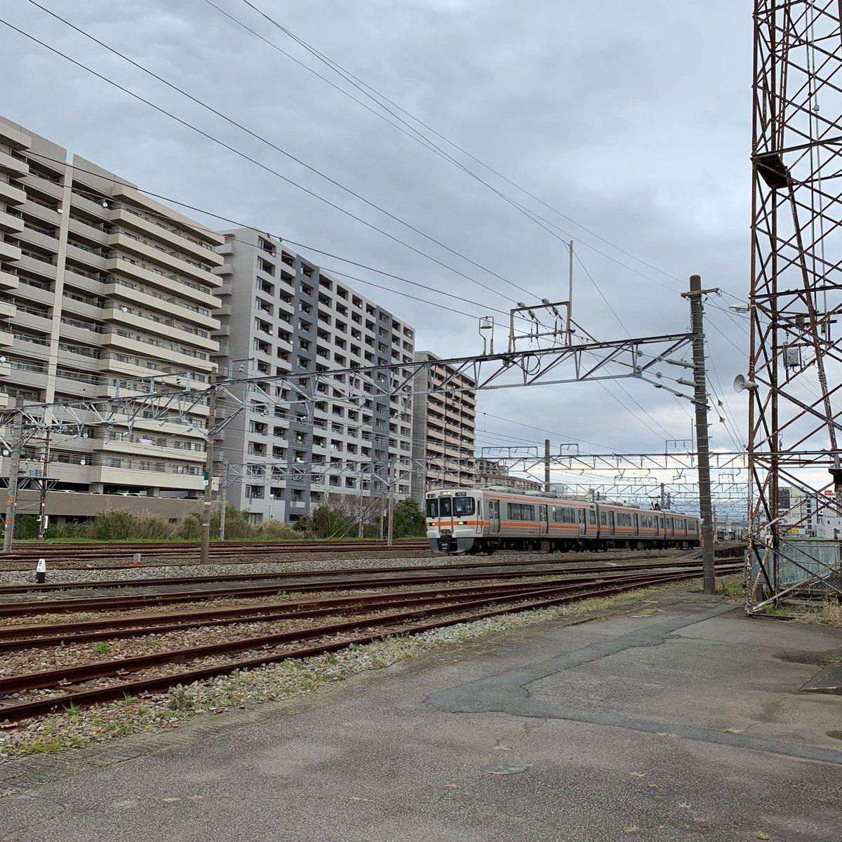 東海道本線 沼津駅