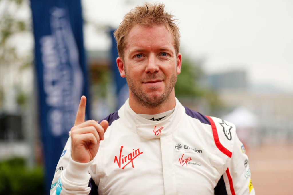 Hands up if you're down for some #FormulaE?   Tune in on @BBCRedButton & online at 06:30 GMT for live coverage of the #SanyaEPrix https://t.co/ImRXidlrHj https://t.co/kgVoj3xLq7