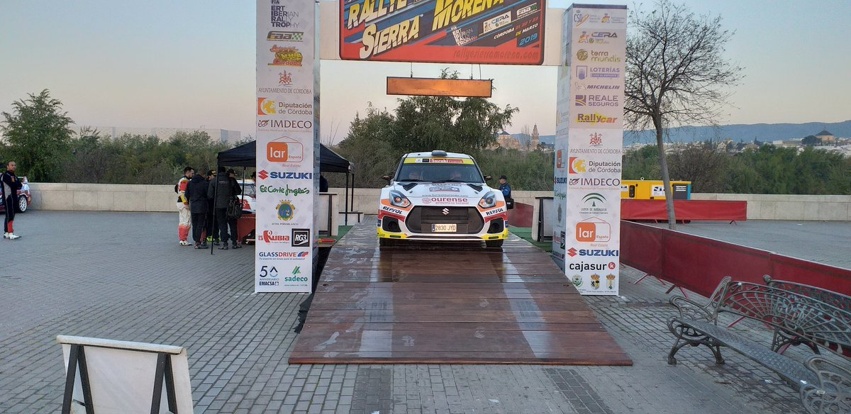 CERA: 37º Rallye Sierra Morena - Internacional [21-23 Marzo] - Página 3 D2UuvzQWkAEcQVp