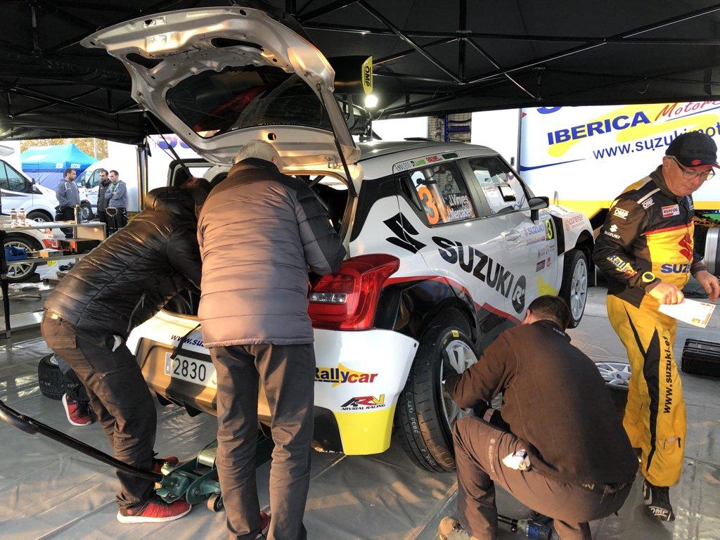 CERA: 37º Rallye Sierra Morena - Internacional [21-23 Marzo] - Página 3 D2UwCxPWwAEe_iT